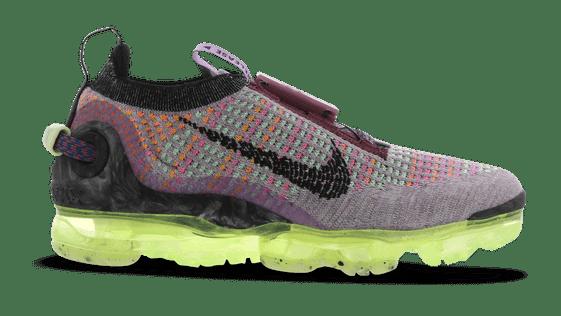 duurzame sneaker nike vapormax sidestep