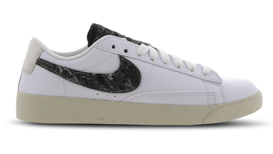 duurzame sneaker nike blazer low sidestep