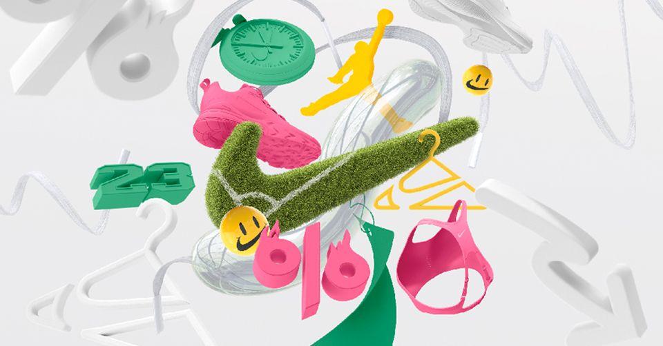 Nike Trainingsschoenen
