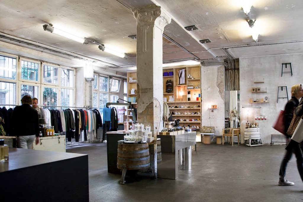 Voo Store Berlijn
