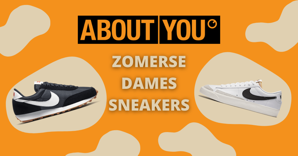Damessneakers About You