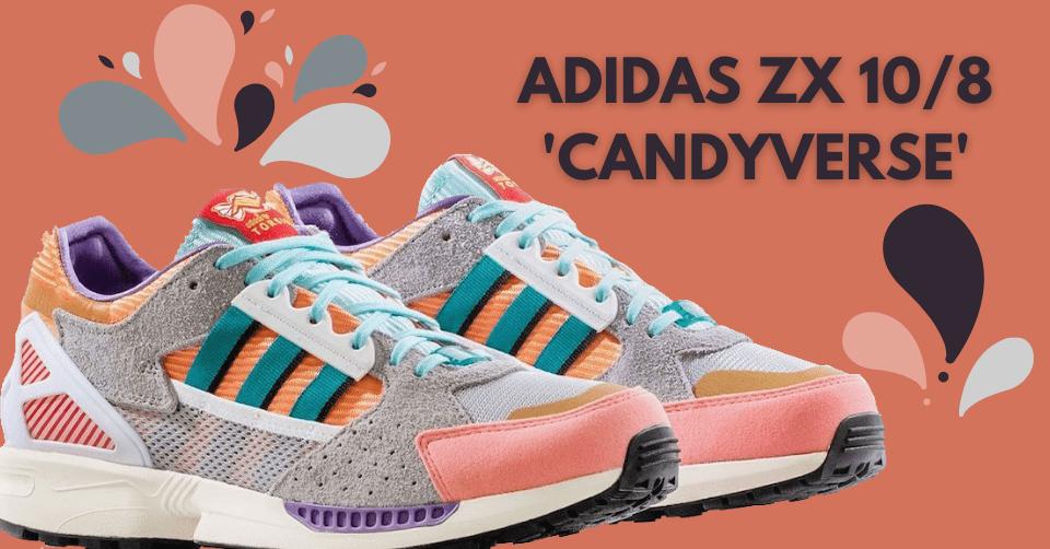 adidas zx 10/8 'candyverse'