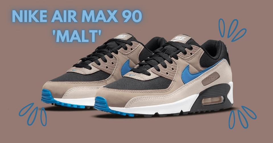 Air Max 90 'Malt'
