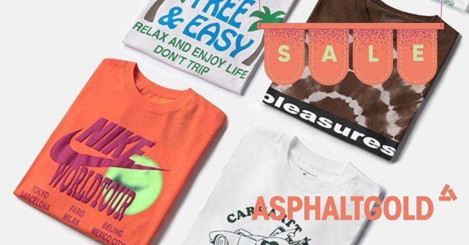 Asphaltgold sale