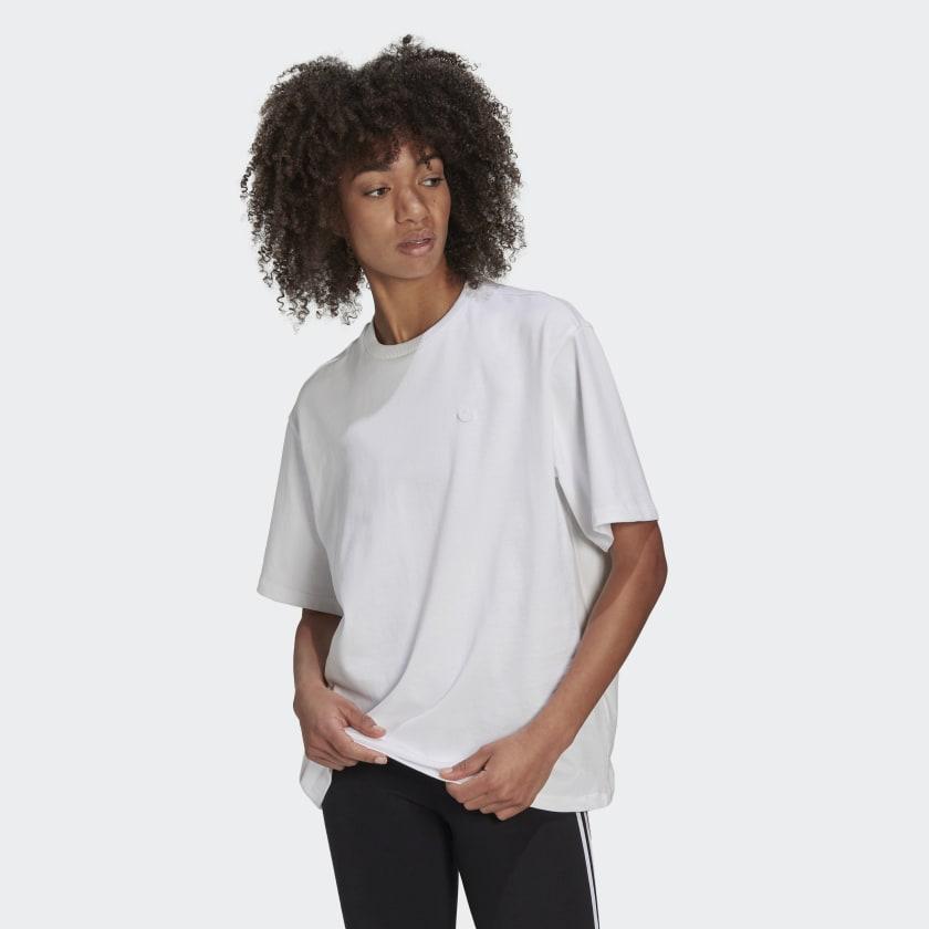 adidas zomervakantie tshirt