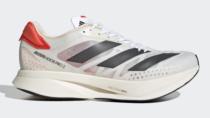 adidas Adizero Adios Pro 2.0 hardloopschoen