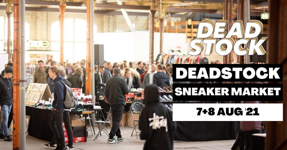 Deadstock Sneaker Market 2021