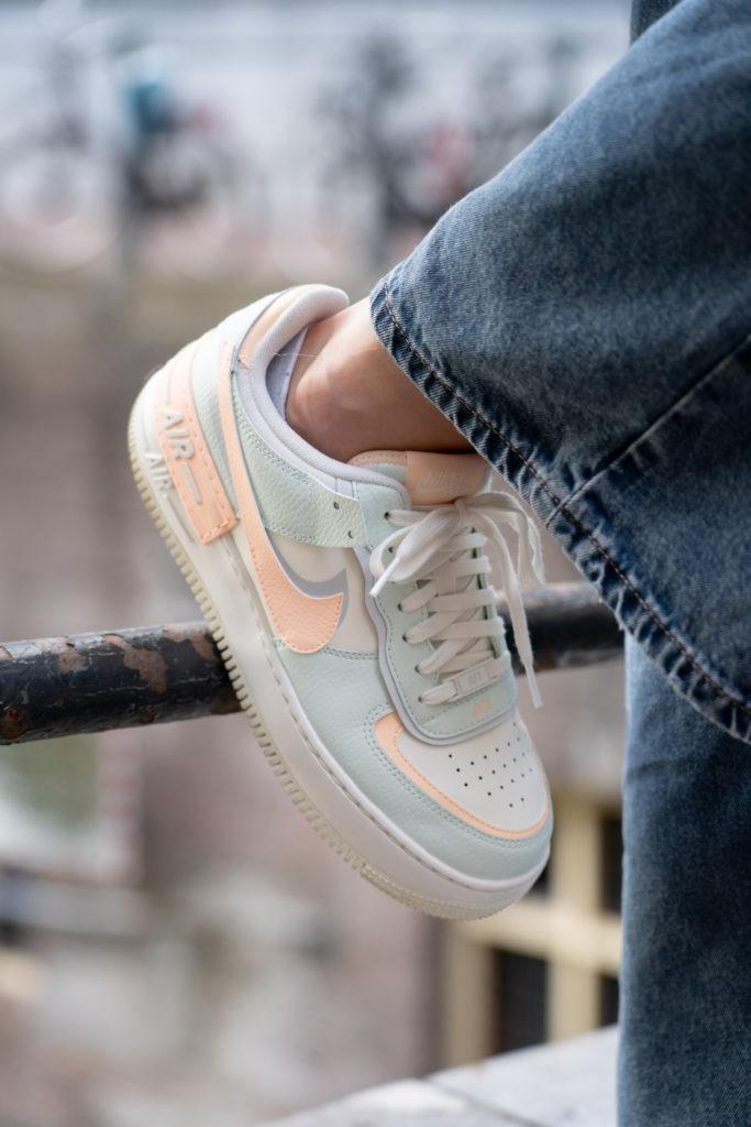 Nike Air Force 1 Shadow Sneaker