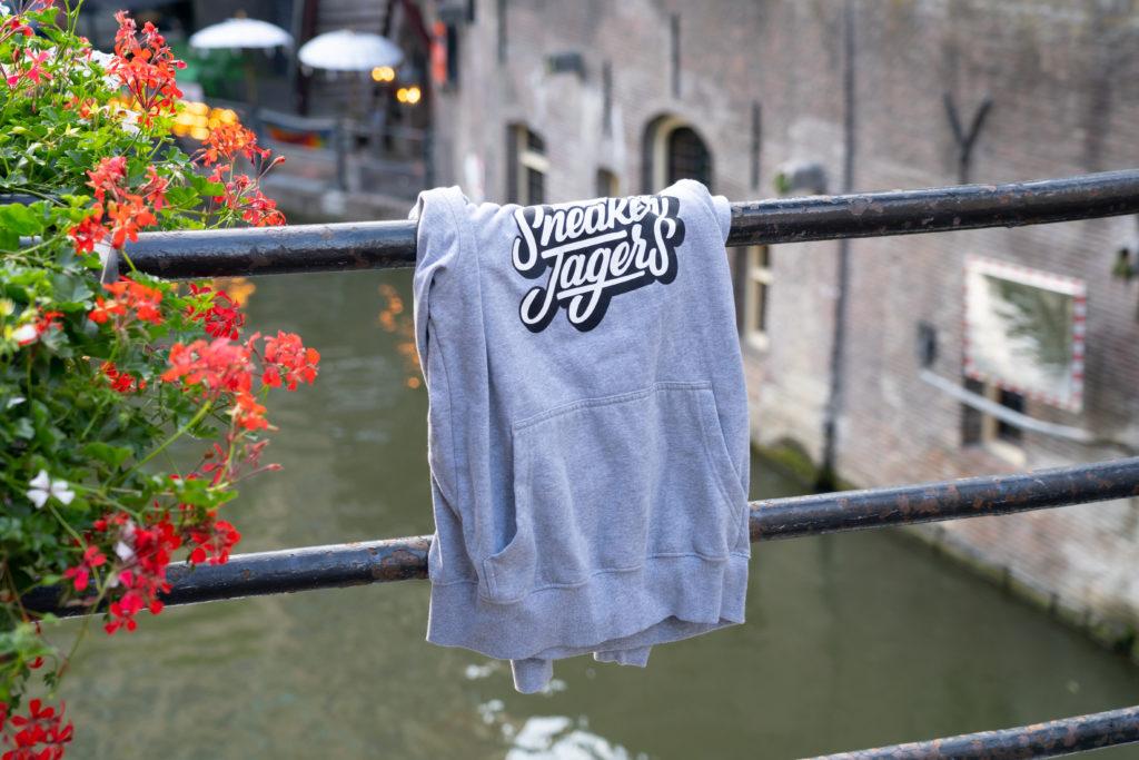 Utrecht Sneakerjagers Merchandise trui