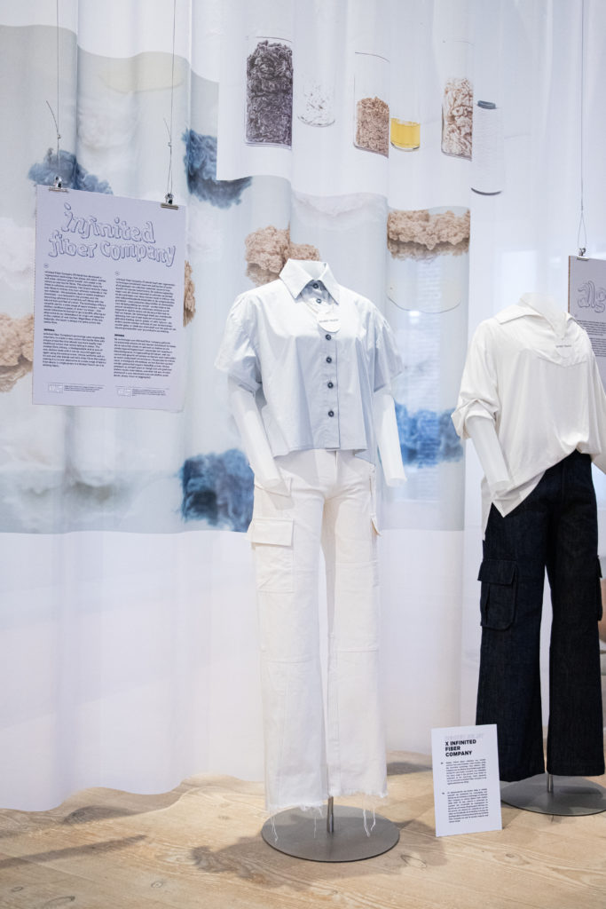 Fashion for good museum
