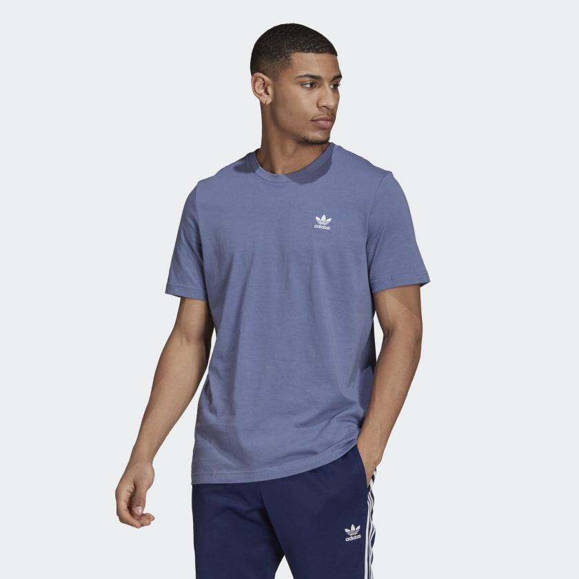 adidas loungewear adicolor essentials trefoil t-shirt
