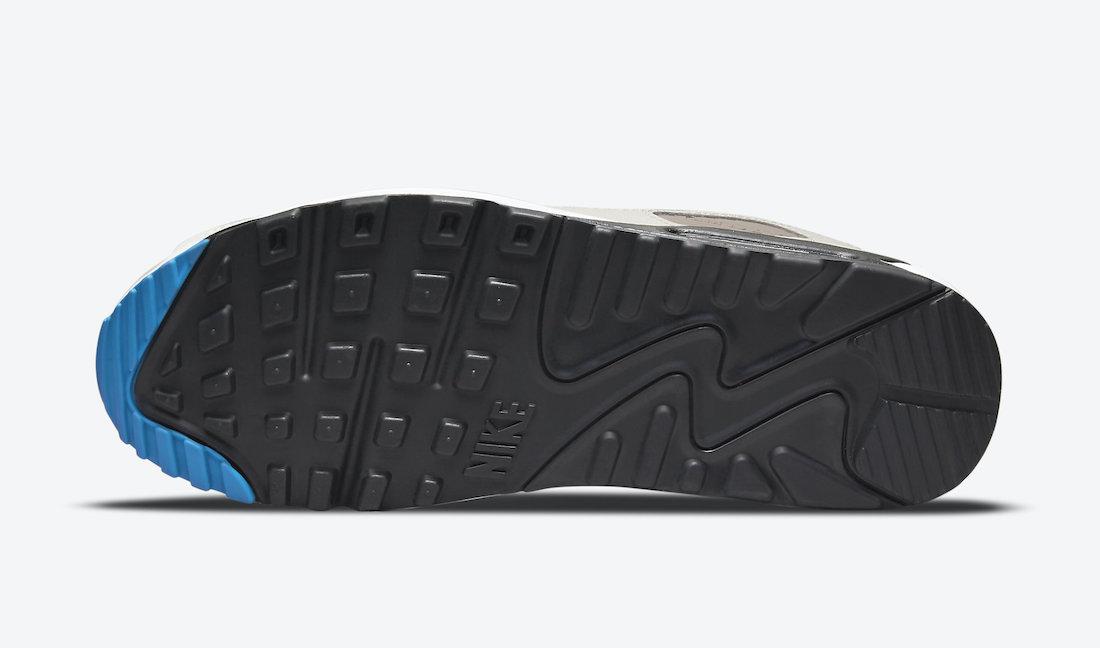 Nike Air Max 90 'Malt'