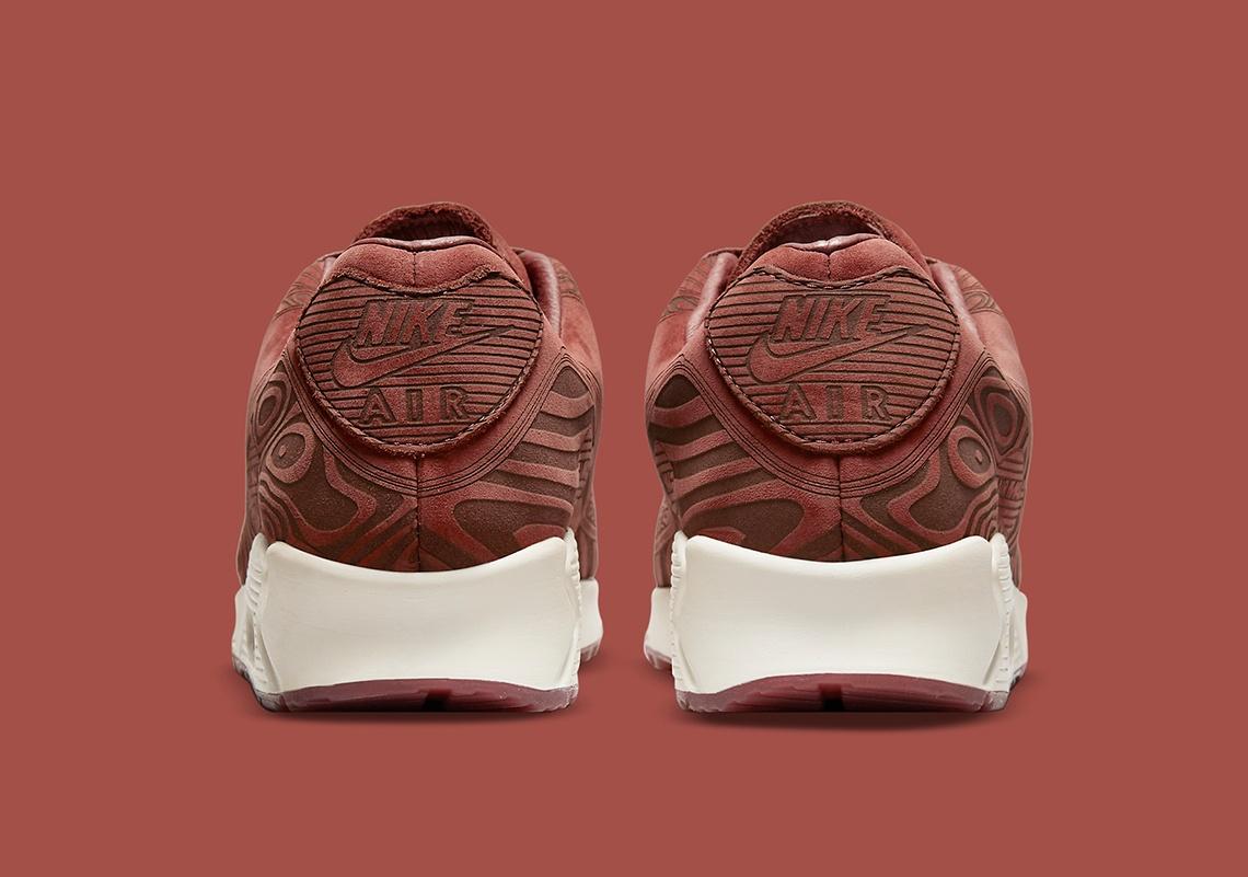 Nike Air Max 90 Laser 'Bordeaux'