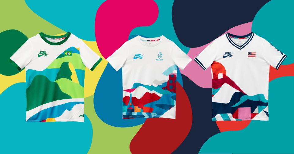 Parra Nike SB