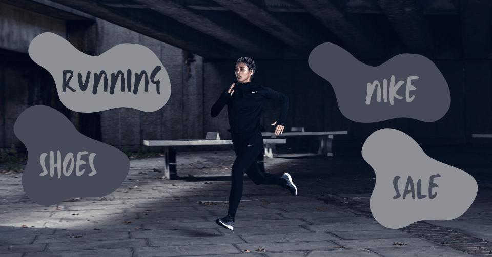 hardloopschoenen Nike sale