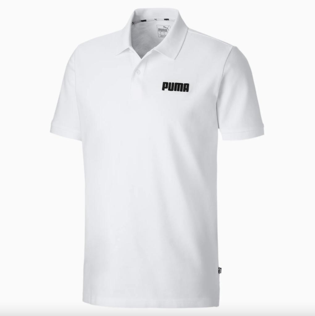 Essentials Piqué Poloshirt 854745_02