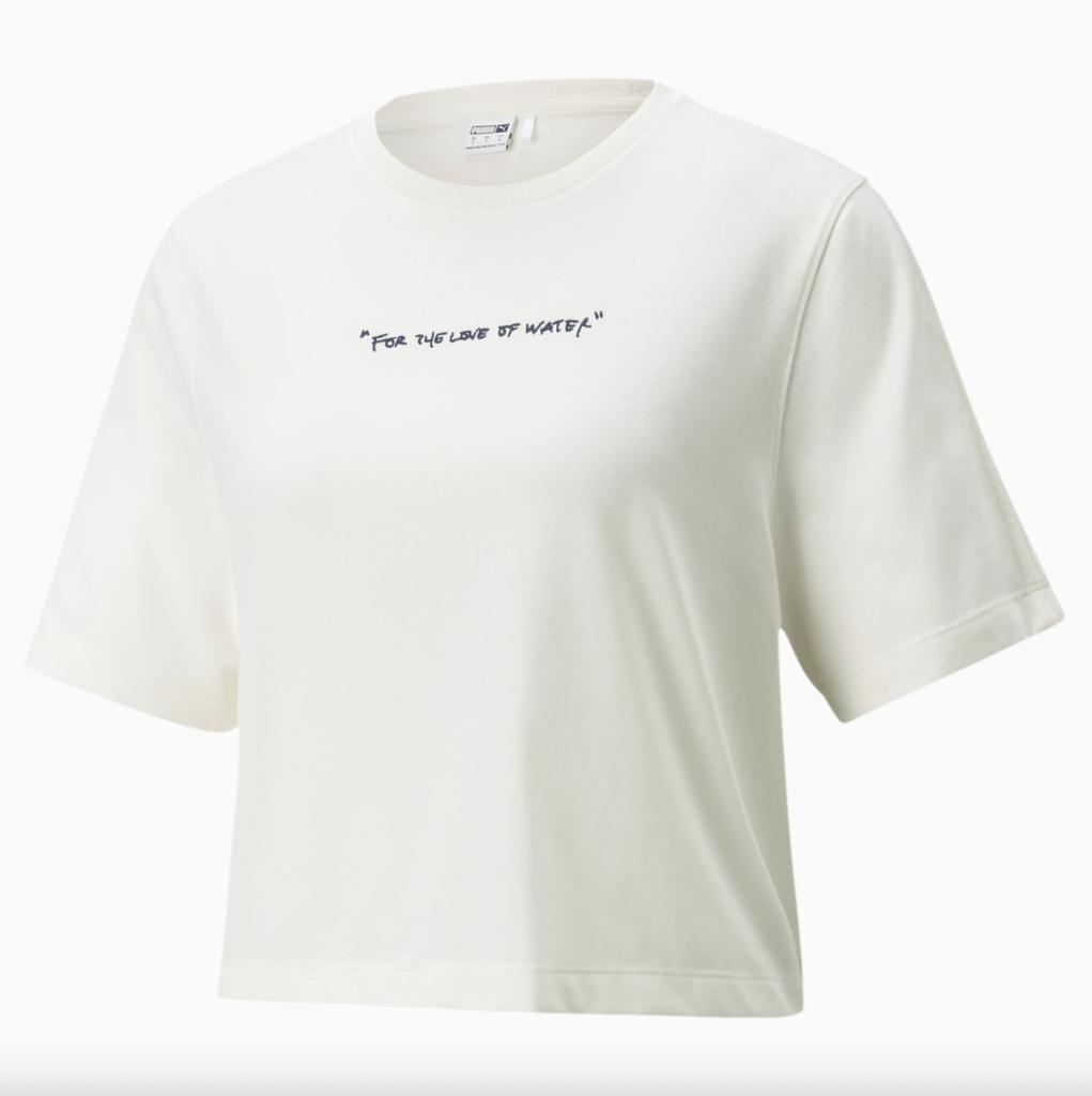 PUMA x CENTRAL SAINT MARTINS T-shirt voor dames 598576_02