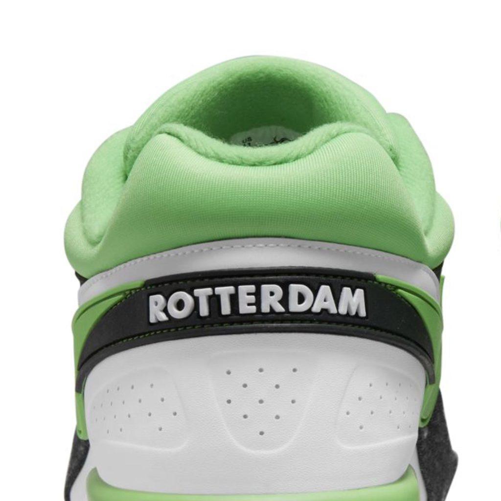 rotterdam sneaker