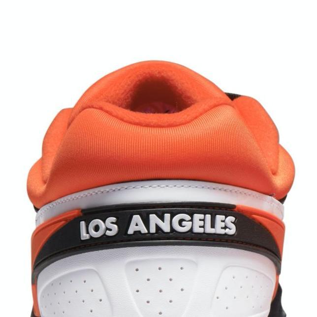 los angeles sneaker