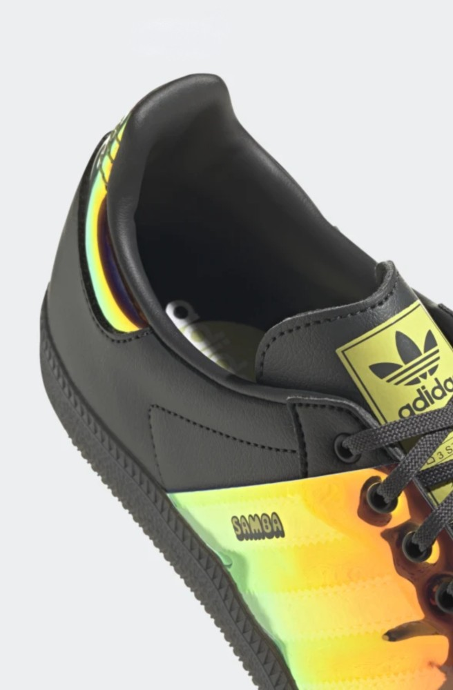 adidas releases