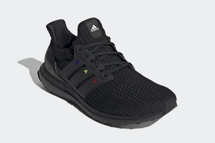 adidas Ultraboost 4.0 DNA 'Core Black' | adidas bestverkochte