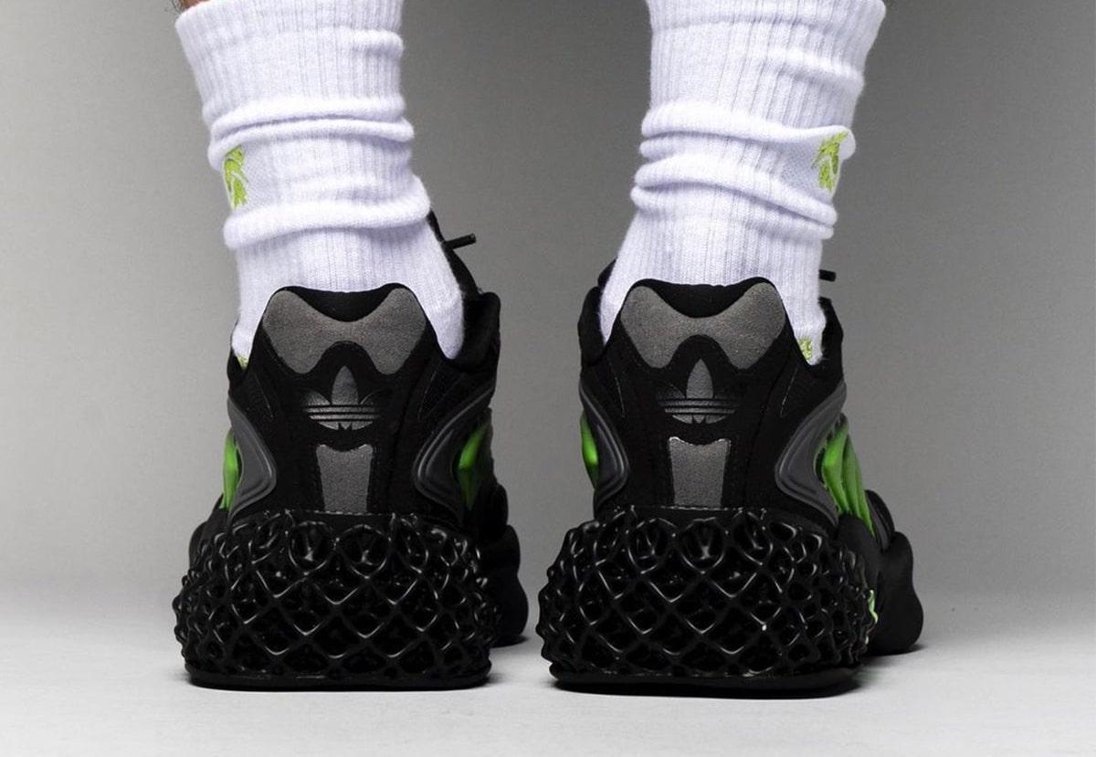 adidas 4D Cush