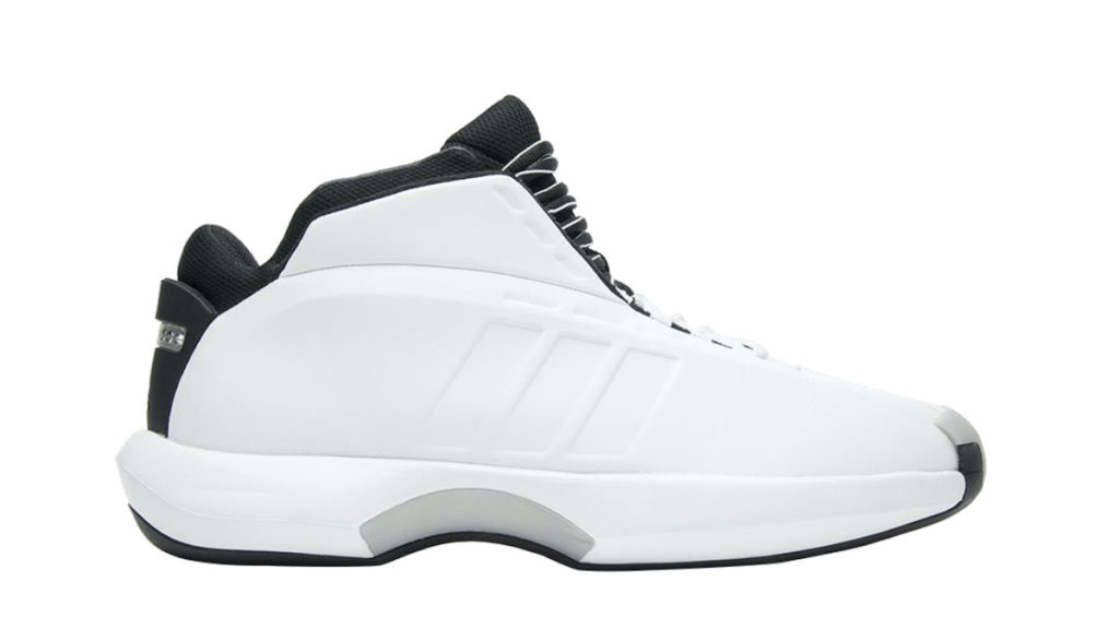 adidas Crazy 1 'Stormtrooper' GY3810