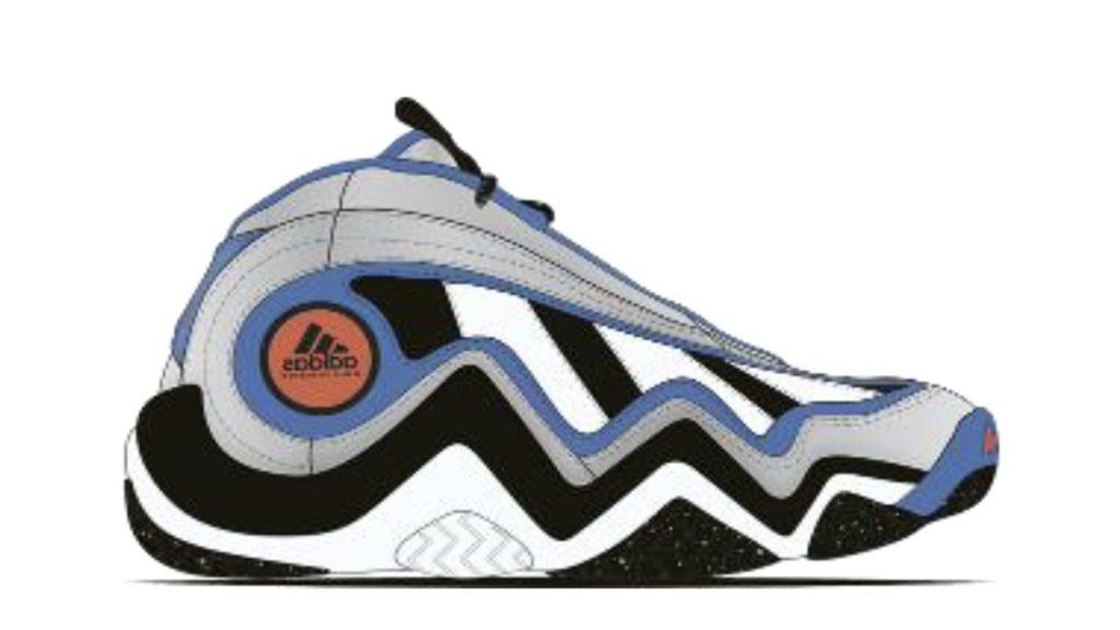 adidas Crazy 97 EQT GY9125 Kobe Bryant