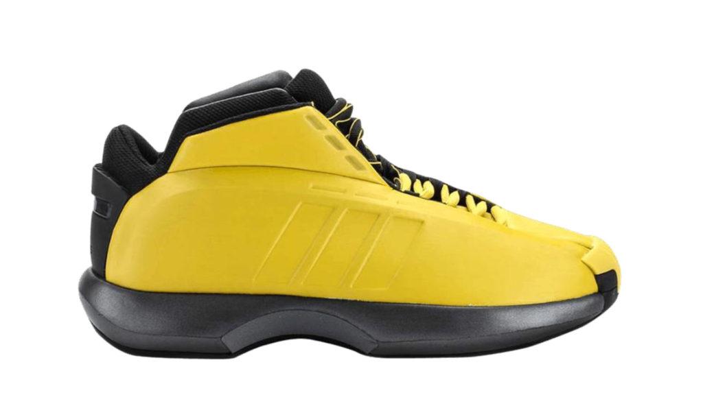 adidas Crazy 1 'sunshine' GY3808