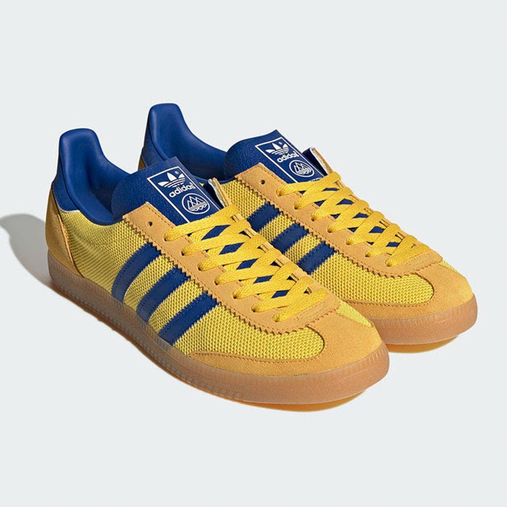 Adidas SPZL Malmo Net Wonder Glow