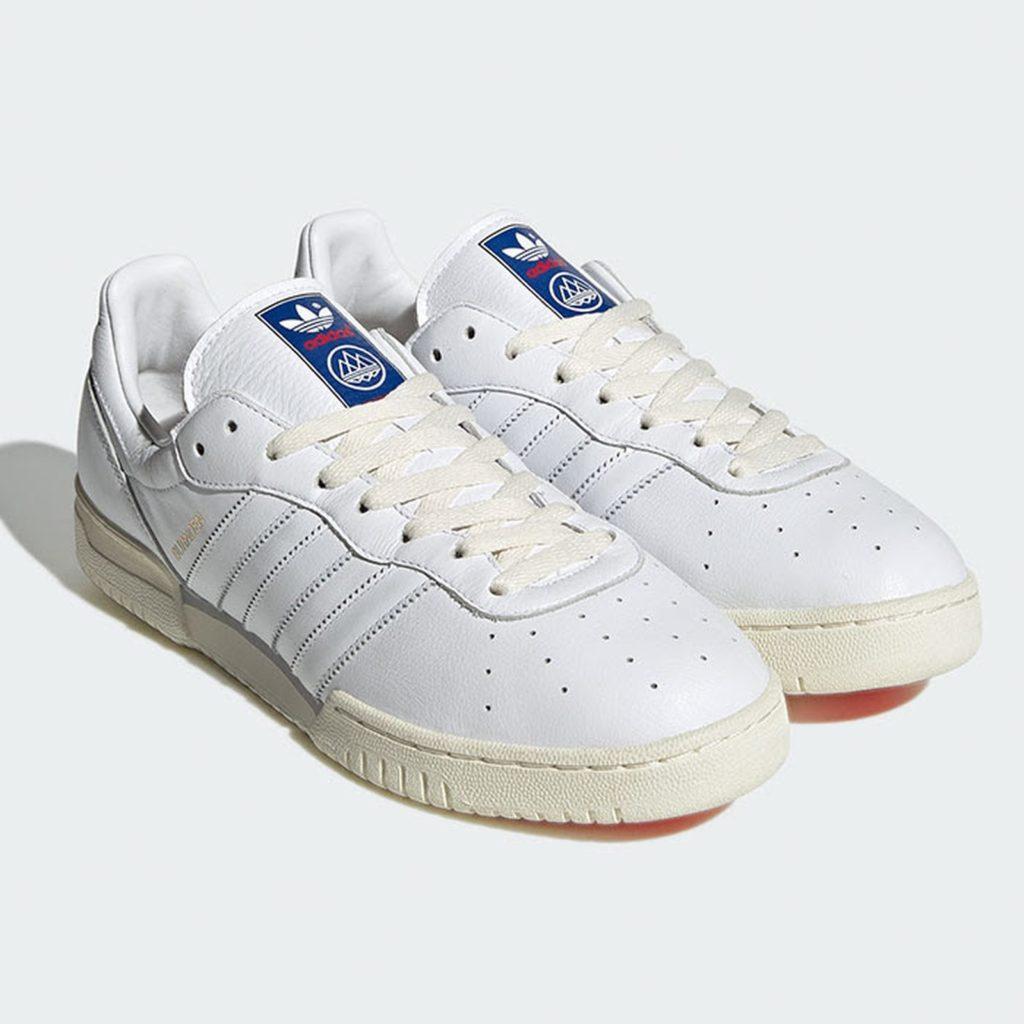 Adidas SPZL burnden cream