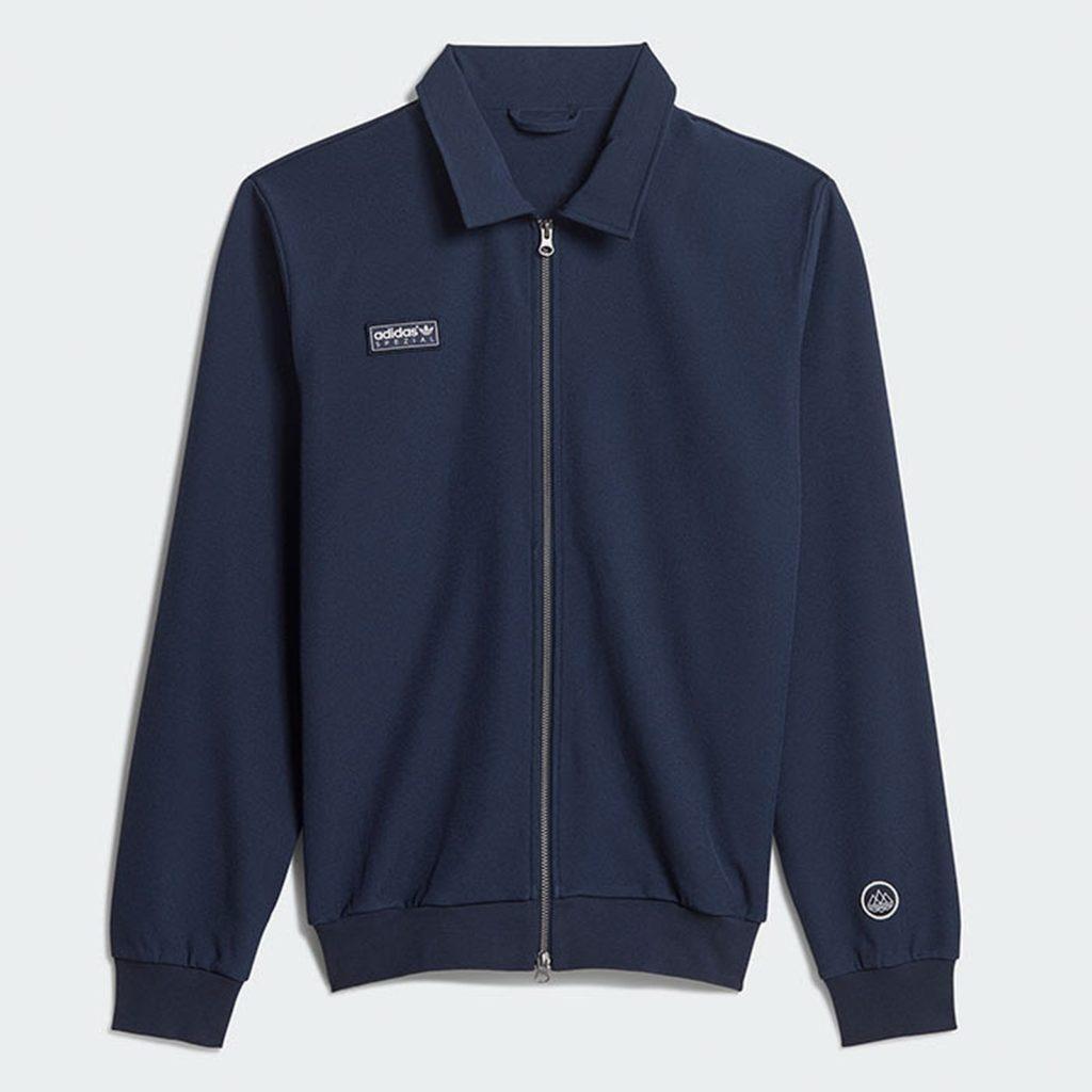jacket uit de adi spzl SS21