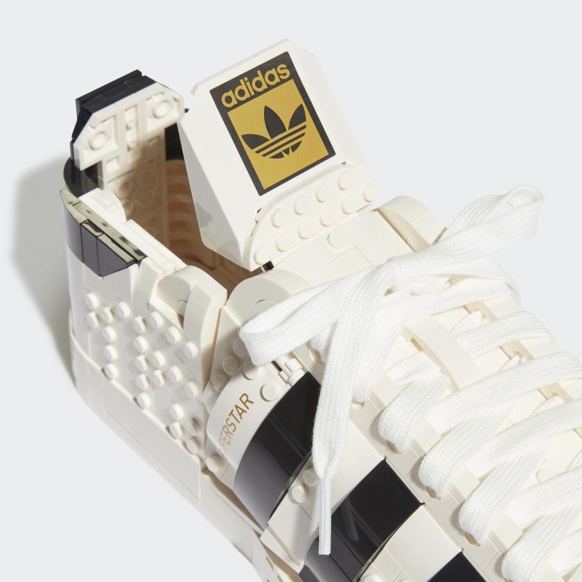 LEGO shoe