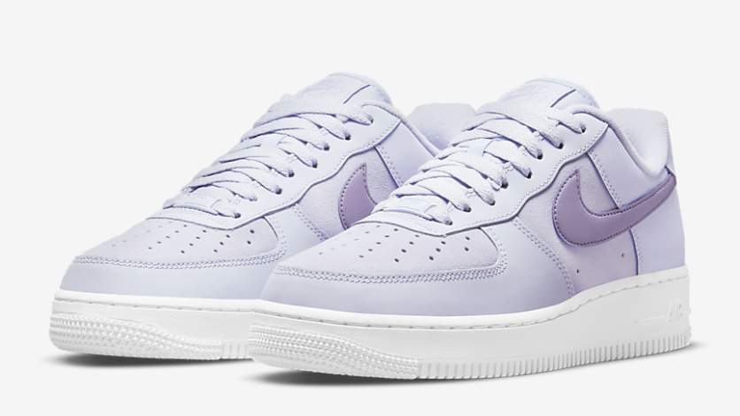 Nike Air Force 1 'Lavender'
