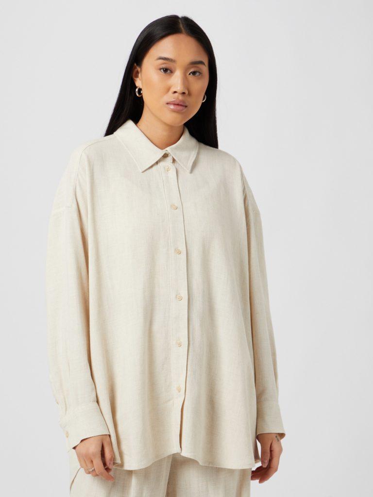 Weekday blouse 'Jan'
