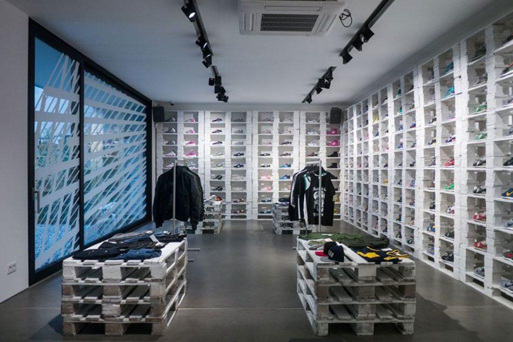 kickz sneakerwinkels berlijn