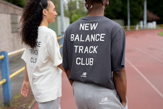 New Balance x size?