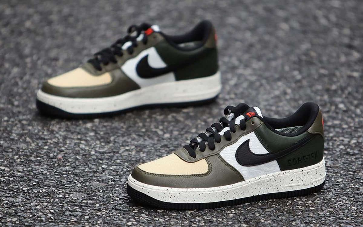 Nike Air Force 1 Low GORE-TEX 'Escape'