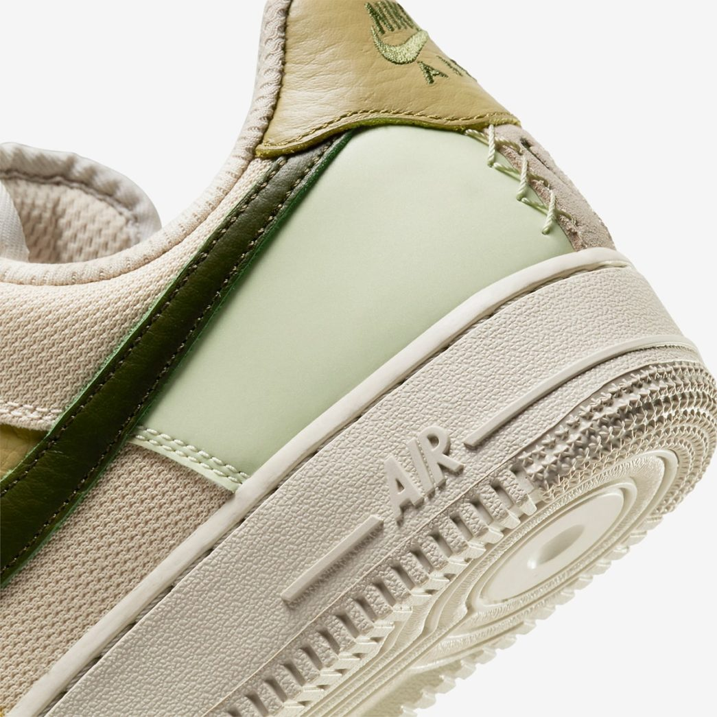 Nike Air Force 1 Low 'Rough Green'
