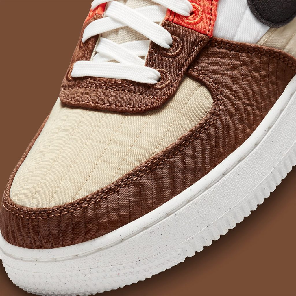 Nike Air Force 1 '07 LXX Toasty Low