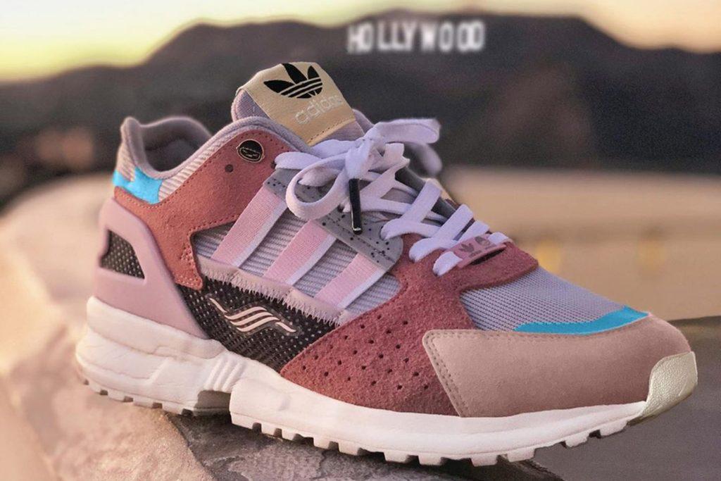 offspring x adidas zx 10000 la