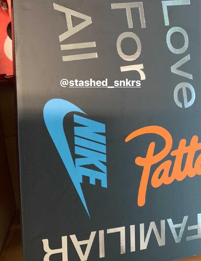 PATTA x Nike Air Max 1