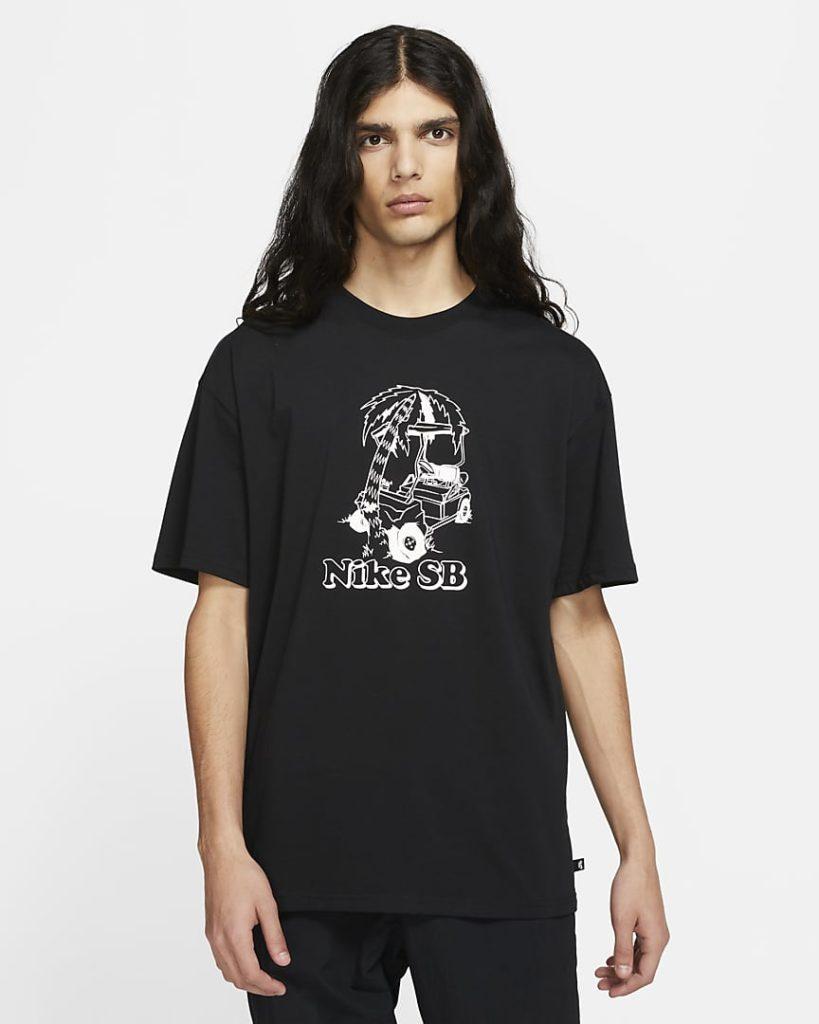 Nike SB Skate shirt