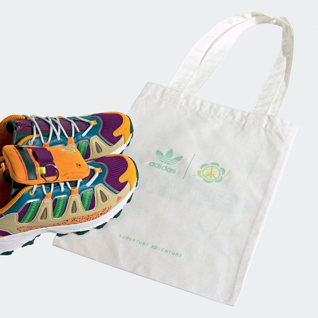 Sean Wotherspoon x Disney x adidas Superturf Adventure 'Jiminy Cricket'