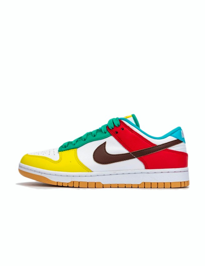 StockX recent release Nike Dunk Low 'Free 99'