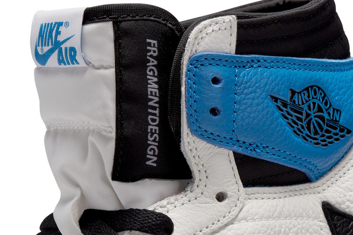 fragment x Travis Scott x Air Jordan 1 High