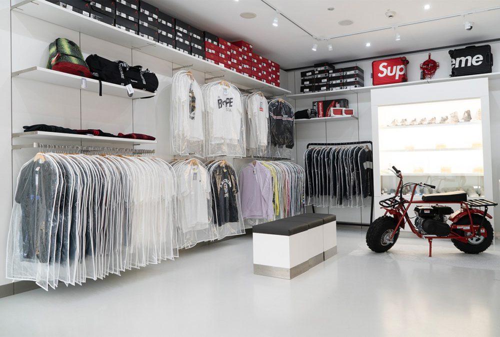Vaditim sneakerwinkels berlijn