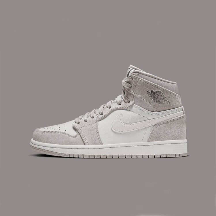 Air Jordan 1 High 'Iron Ore'