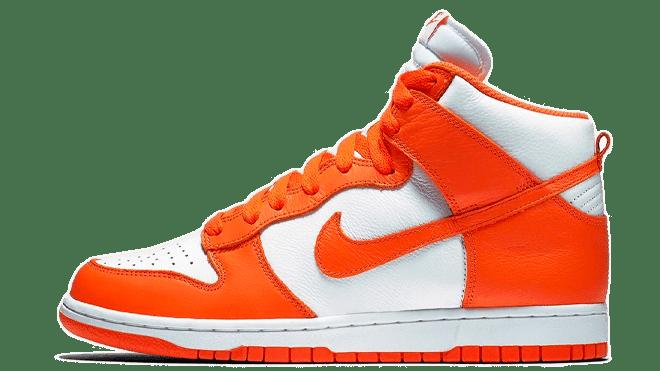 Nike Dunk High StockX 'Syracuse'