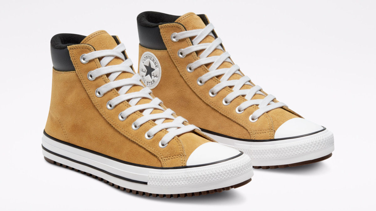 Chuck Taylor All Star PC High Top Boot